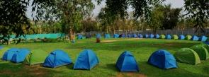 Adventure Camping in Bangalore