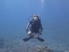PADI Advanced Open Water in Koh Chang, Thailand