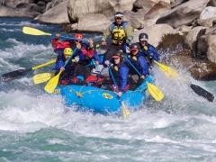 Subansiri River Rafting Expedition