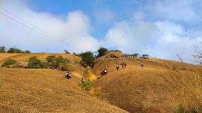 Savandurga Day Trek