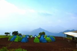 New Year Camping at Prabalmachi