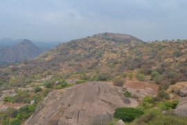 Ramanagara trek plus adventure activities