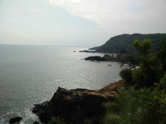 New Year Gokarna Beach Trek