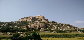 New Year Camping in Hampi