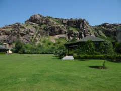 New Year Camping at Dhauj