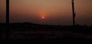 Bhivpuri Lakeside Camping