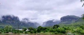 Devkund trek with camping at Bhira Dam