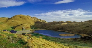Prashar Lake Trek
