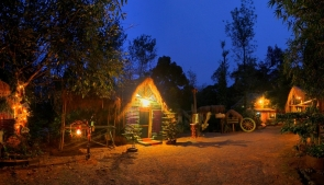 Adventure trip to Coorg with cottage or tent stay