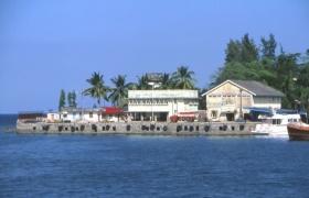 Luxury trip to Andaman Islands (3n4d)