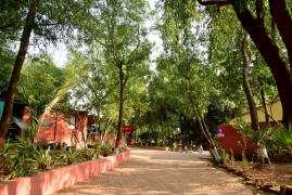 Durshet adventure trip with AC room stay (weekend)