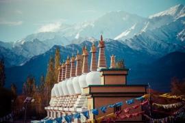 7-day Ladakh road trip