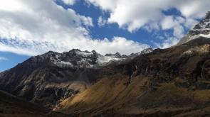 Pindari Glacier Trek in Uttarakhand