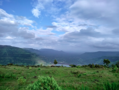 Adventure camping in Panchgani (1n2d)