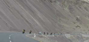 Leh-Nubra Valley-Hanle-Srinagar motorbiking (9 days)