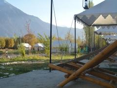 WOMEN ONLY Ladakh Adventure