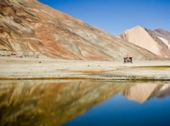 Srinagar-Batalik-Leh-Nubra Valley-Turtuk-Manali motorbiking (11 days)