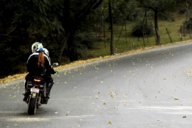 Delhi-Manali-Leh-Nubra Valley-Hanle-Srinagar motorbiking (12 days)