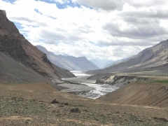 Delhi-Spiti-Manali motorbiking (8 days)