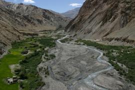 Stok Kangri Trek in Ladakh