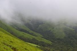 3-day Sakleshpur Trek