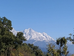 5-day McLeod Ganj Adventure (ex-Delhi)
