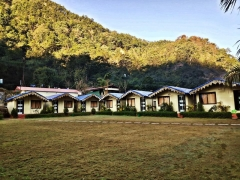 Rishikesh adventure trip with AC cottage stay