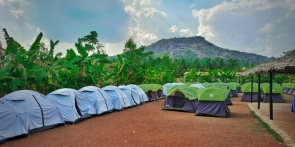 Day Adventure at Kanakapura
