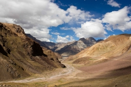 Spiti Valley road trip (with Chandratal Lake)