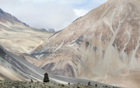 7-day Ladakh Road Trip (Leh to Leh)