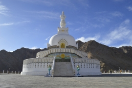 9-day Ladakh Road Trip (Leh to Srinagar)