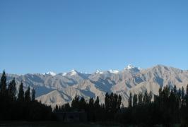 9-day Stok Kangri Trek