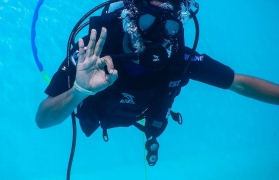 Try a Dive in Pune