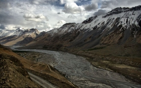 8-day road trip to Spiti Valley