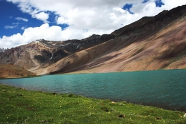 8-day Spiti Valley adventure