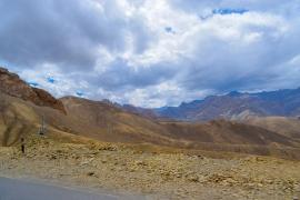 6-day Ladakh road trip (Leh-Leh)
