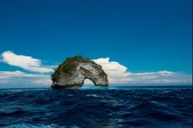 Three Island Cruise in Bali