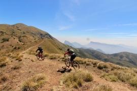 3-day Idukki cycling trip
