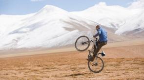 Manali to Leh (Khardung La) Cycling Expedition