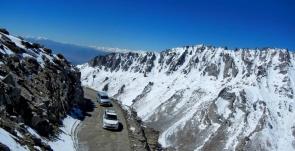 Road Trip in Ladakh