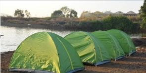 Malvandi Lakeside Camping
