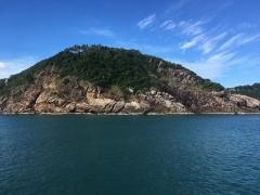Fun Dive at Koh Tao, Thailand (2 dives)