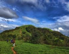 Galibeedu Peak Trek