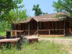 Ramnagar Mud House Stay