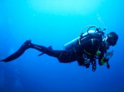 PADI Scuba Diver Course in Koh Tao