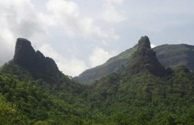 Day trek to Gorakhgad Fort