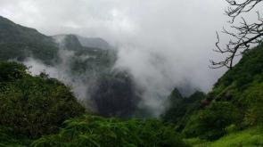 Gavraiban Monsoon Trek