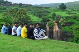 Bhimashankar Overnight Trek