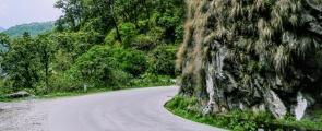 Sikkim Motorbiking Trip