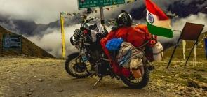 Spiti Valley Motorbiking Trip (ex-Delhi)